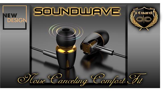 SoundWave EarBuds
