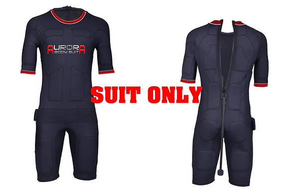 AURORA BODY SUIT (Custom Made to Fit) without Controller (Shipping 4-6 weeks)