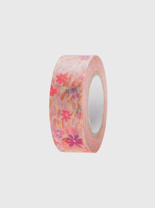 "Washi Tape ""Blumenwiese"""