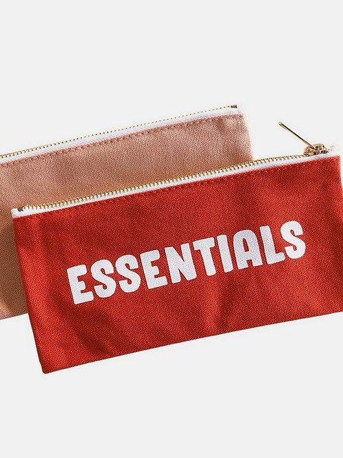 "Stifteetui ""Essentials"""