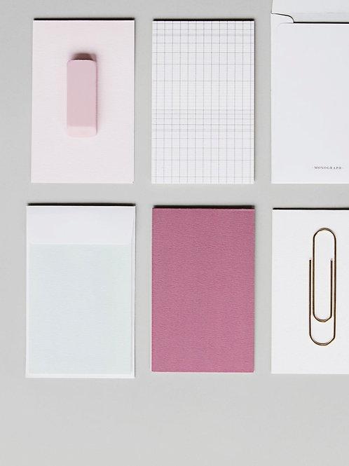 Mini Grußkarten Set für jeden Anlass (5 Stk.)