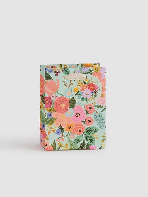 """Small Gift Bag """"Garden Party"""""""