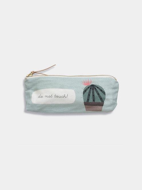 "Accessory Bag ""Cactus"" (small)"