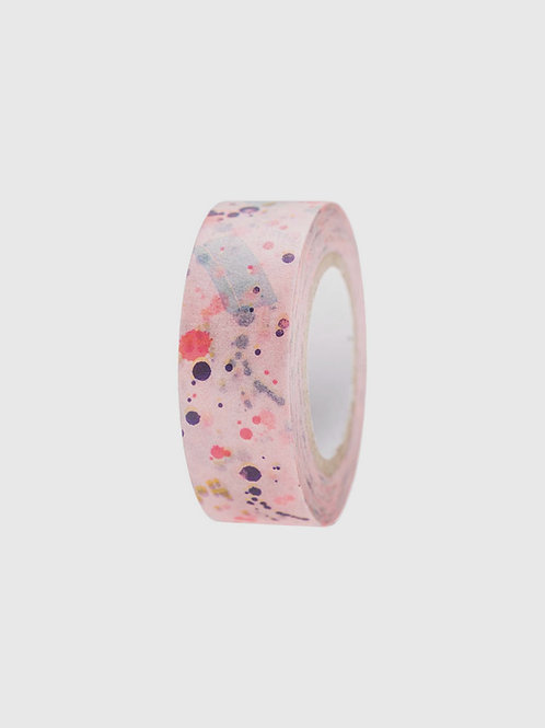 """Washi Tape """"Crafted"""""""
