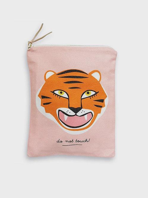 """Accessory Bag """"Tiger"""""""