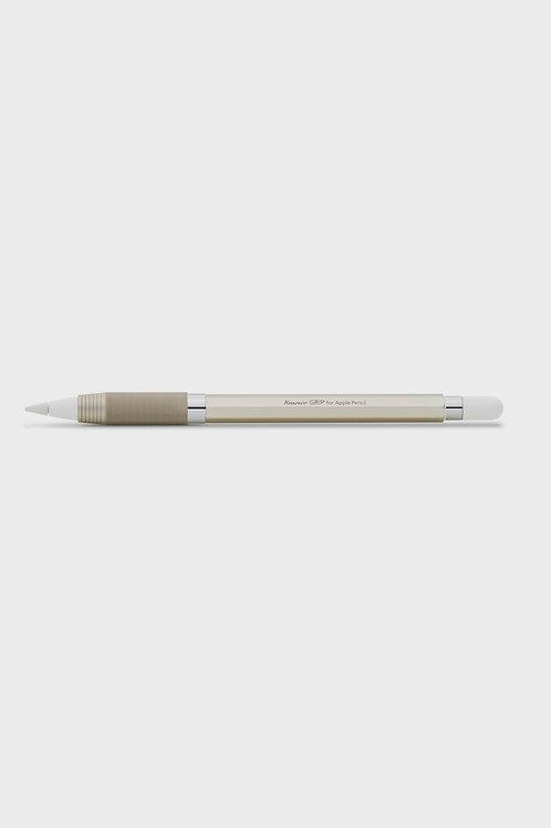 Kaweco GRIP Pencover für Apple Pencil - GOLD