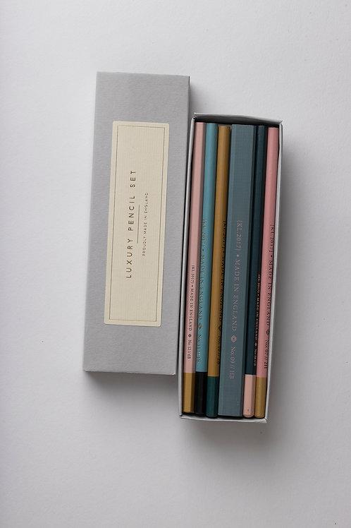 "Luxury Pencil Set ""Assorted Vol II"""