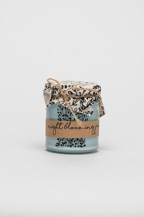 """Kerze """"Night Blooming Jasmine"""" (handgegossen)"""