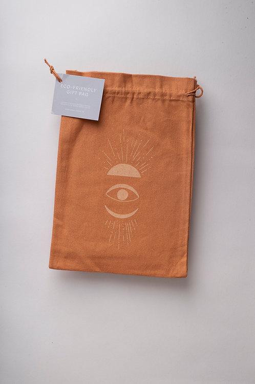 "Eco-friendly Gift Bag ""Cosmic Vision"""