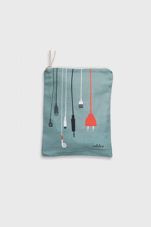 "Accessory Bag ""cables"""