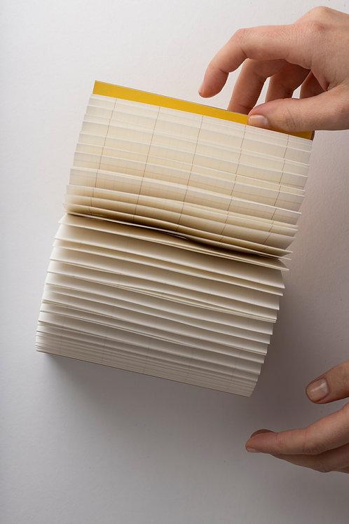 "*SALE* Monograph Notizblock ""Notes"""