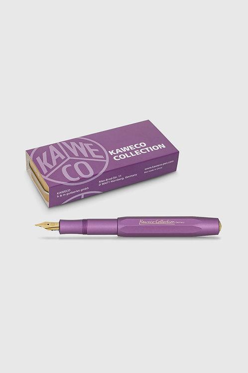 """Kaweco Sport Füllhalter """"Vibrant Violet"""" (0,5 mm)"""