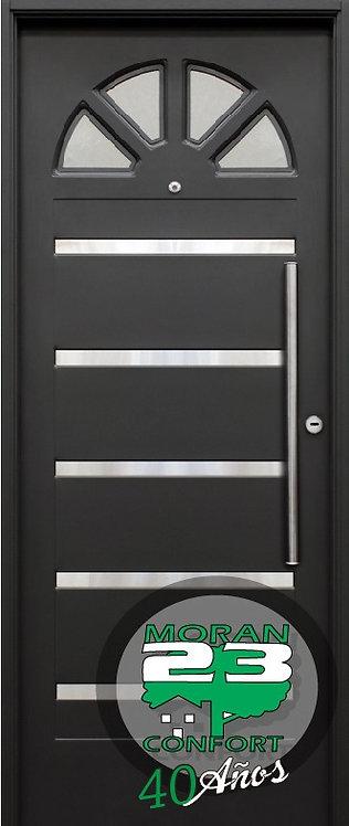 Puerta Pavir 33 Sol Steel