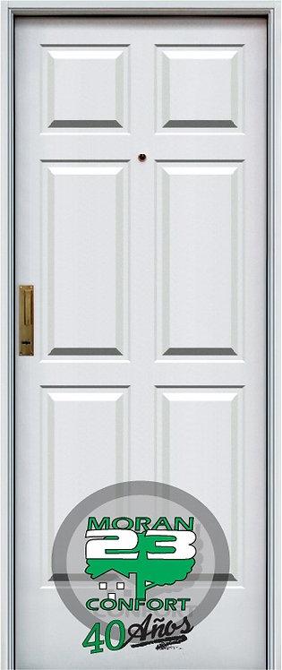 Puerta Pavir 48 Americana