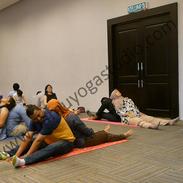 Antenatal workshop with Pantai Hospital Ipoh, 2018