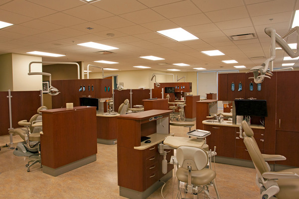 ATSU Advanced Dental Clinic