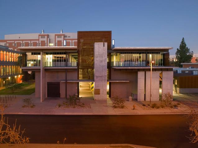 Arizona State Interdisciplinary