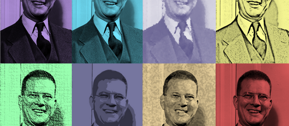 Deming on Transformation