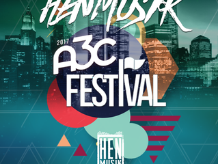 HenMusik heads to A3C Festival in Atlanta