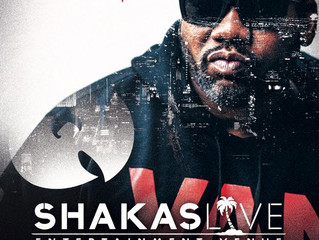 """RAEKWON """"THE WILD TOUR"""" W/ SPECIAL GUEST HENMUSIK"""