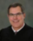 Judge Daniel S. Palmer