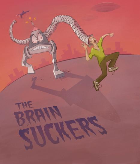 The Brain Suckers