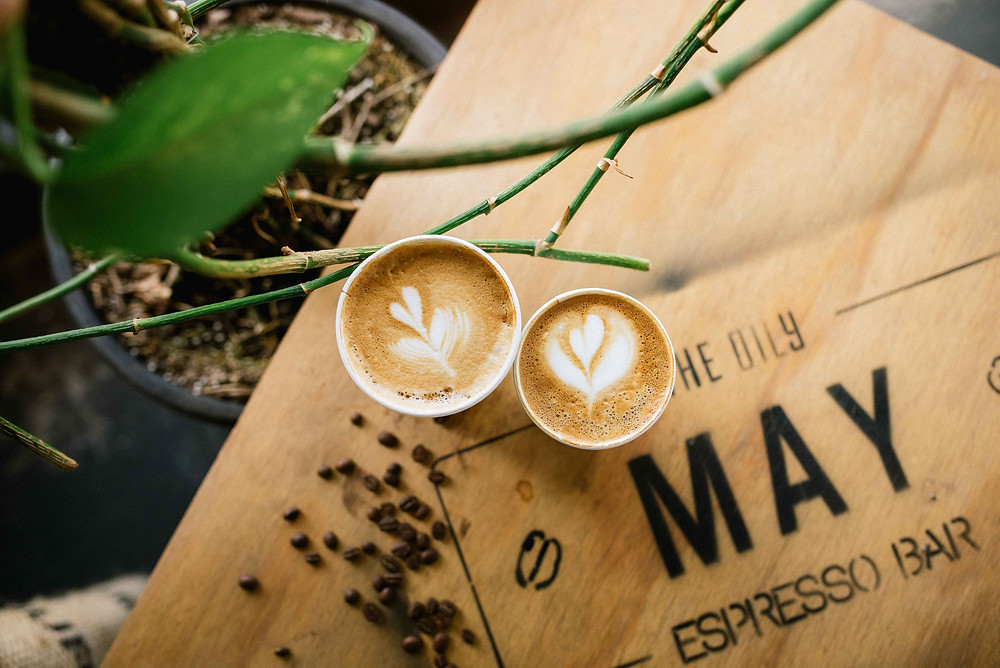 Bec Peterson Lake Macquarie Commercial Product Still Life Photography The Oily May Espresso Bar and Cafe Mayfield
