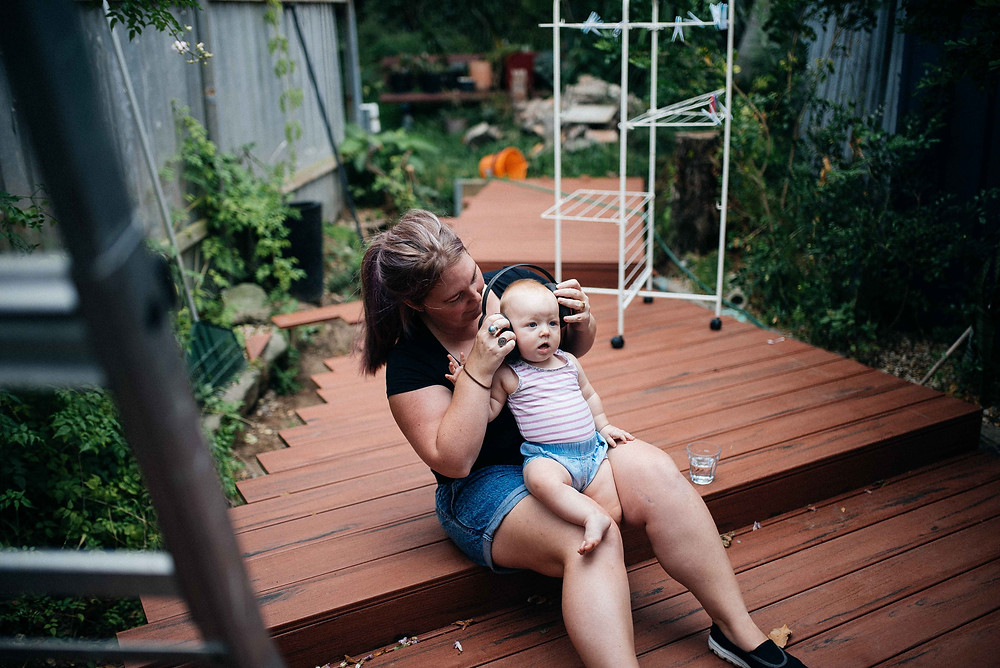 Bec Peterson Lake Macquarie Natural Light Family Lifestyle Photography