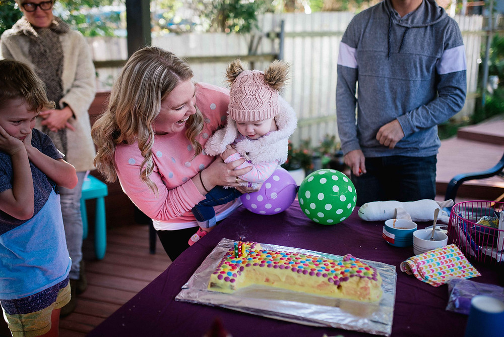 Bec Peterson Lake Macquarie Family Documentary Photography