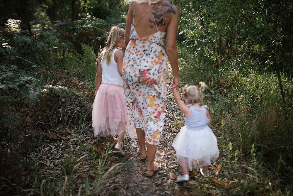 Bec Peterson Lake Macquarie Natural Documentary Candid Light Family Lifestyle Photography