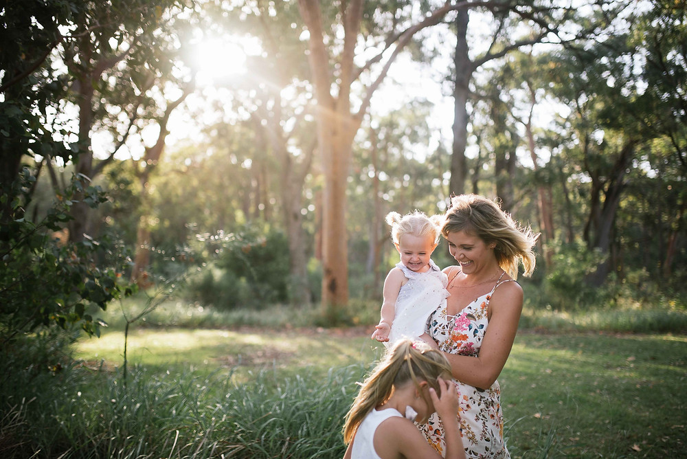 Bec Peterson Lake Macquarie Lifestyle Family Photography Natural Light Australia
