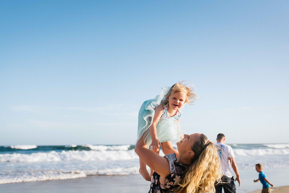 Bec Peterson Lake Macquarie Natural Candid Light Family Lifestyle Photographer