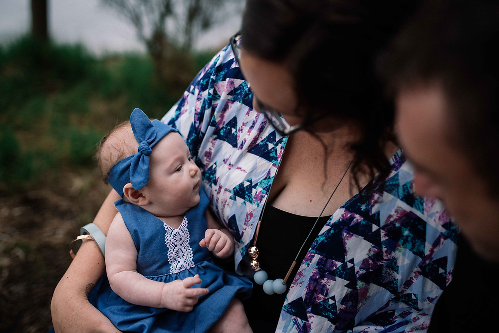 Bec Peterson Hunter Valley Natural Light Documentary Candid Family Lifestyle Photographer