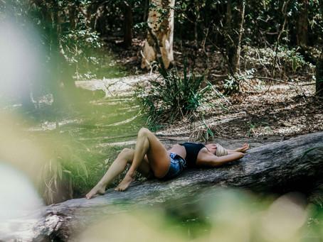 Katie | Portrait Photography | Gelnrock Reserve