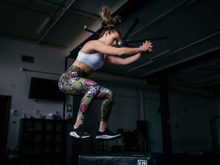 Mia Keenan | Fitness Photography | Newcastle Photographer