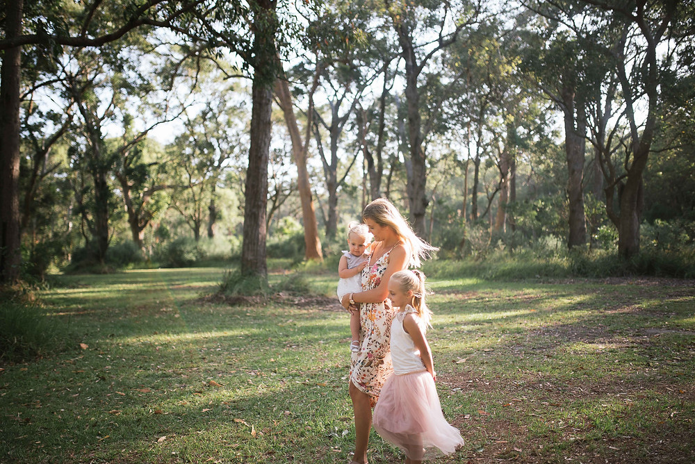 Bec Peterson Newcastle Natural Light Candid Family Lifestyle Photographer