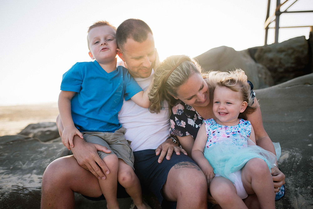 Bec Peterson Hunter Valley Natural Light Candid Family Lifestyle Photographer