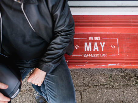 The Oily May | Promotional Shoot | Mayfield