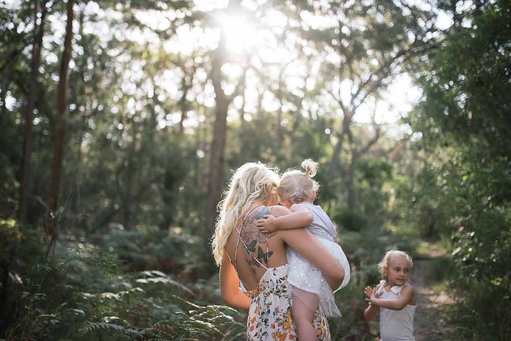 Bec Peterson Newcastle Natural Light Documentary Candid Family Lifestyle Photography