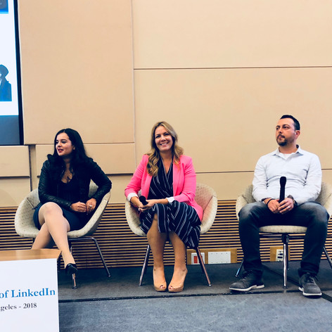 Masters of Linkedin Summit