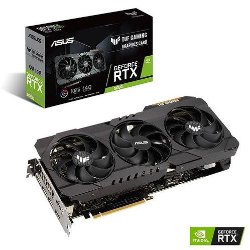 ASUS TUF NVIDIA GeForce RTX 3080 10GB GDDR6X