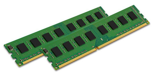 16GB 2x 8GB PC3-12800 Desktop DDR3 1600 MHz 240pin DIMM RAM