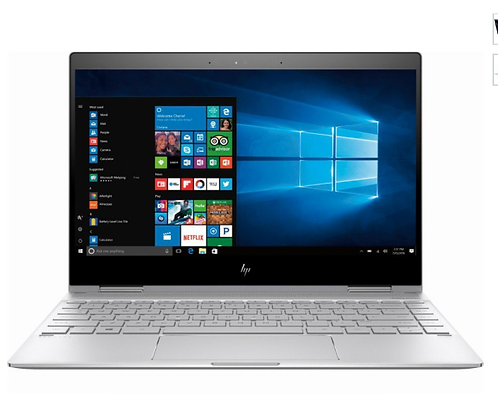 HP Spectre x360 2-in-1 13.3in Intel Core i7-8550U