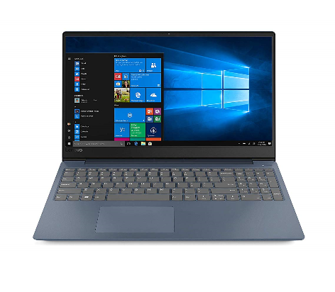 "Lenovo ideapad 15.6"" Laptop, Intel Core i5, 20GB (4GB + 16"