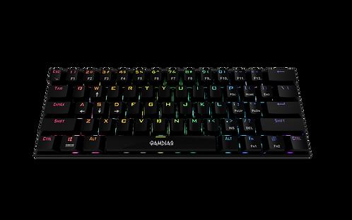 HERMES E3 Black