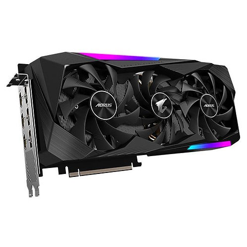 GIGABYTE AORUS NVIDIA GeForce RTX 3060 Ti MASTER 8GB GDDR6 3HDMI/3DisplayPort PC