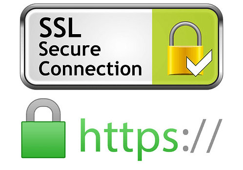 SSL Certificate 1 Year