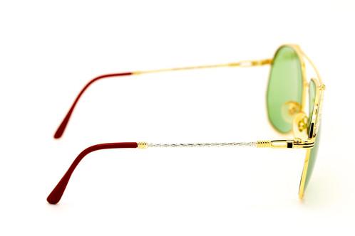 Porta Romana Glasses
