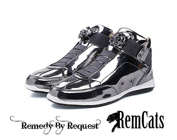 RemCats ( Silver )