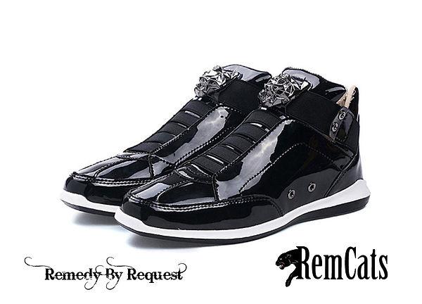 RemCats ( Black )